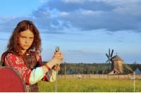 Славянская Дружина Виталия Сундакова