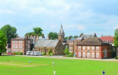 Benedict English Camp