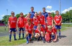 FC STUTTGART CAMP