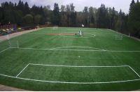 Футбольный немецкий лагерь FC Stuttgart