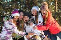 Nordic school - Cosmo Party