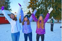 Nordic school - Супергерои