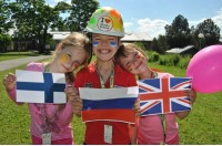 Nordic School - Nordic Holidays