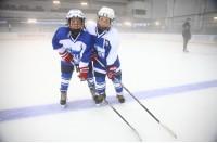 Международный хоккейный лагерь в Сочи - Горный кластер