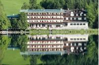 Детский языковой лагерь «Alpen Dorf»