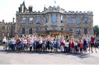 """Детская языковая программа  """"Scotland Discovery"""""""