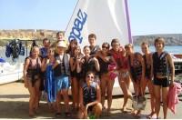 Junior Camp (Мальта)