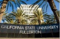 Fullerton University