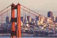 Молодежная языковая программа  West Coast Лос-Анджелес + Сан-Франциско