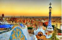 Солнечная Барселона