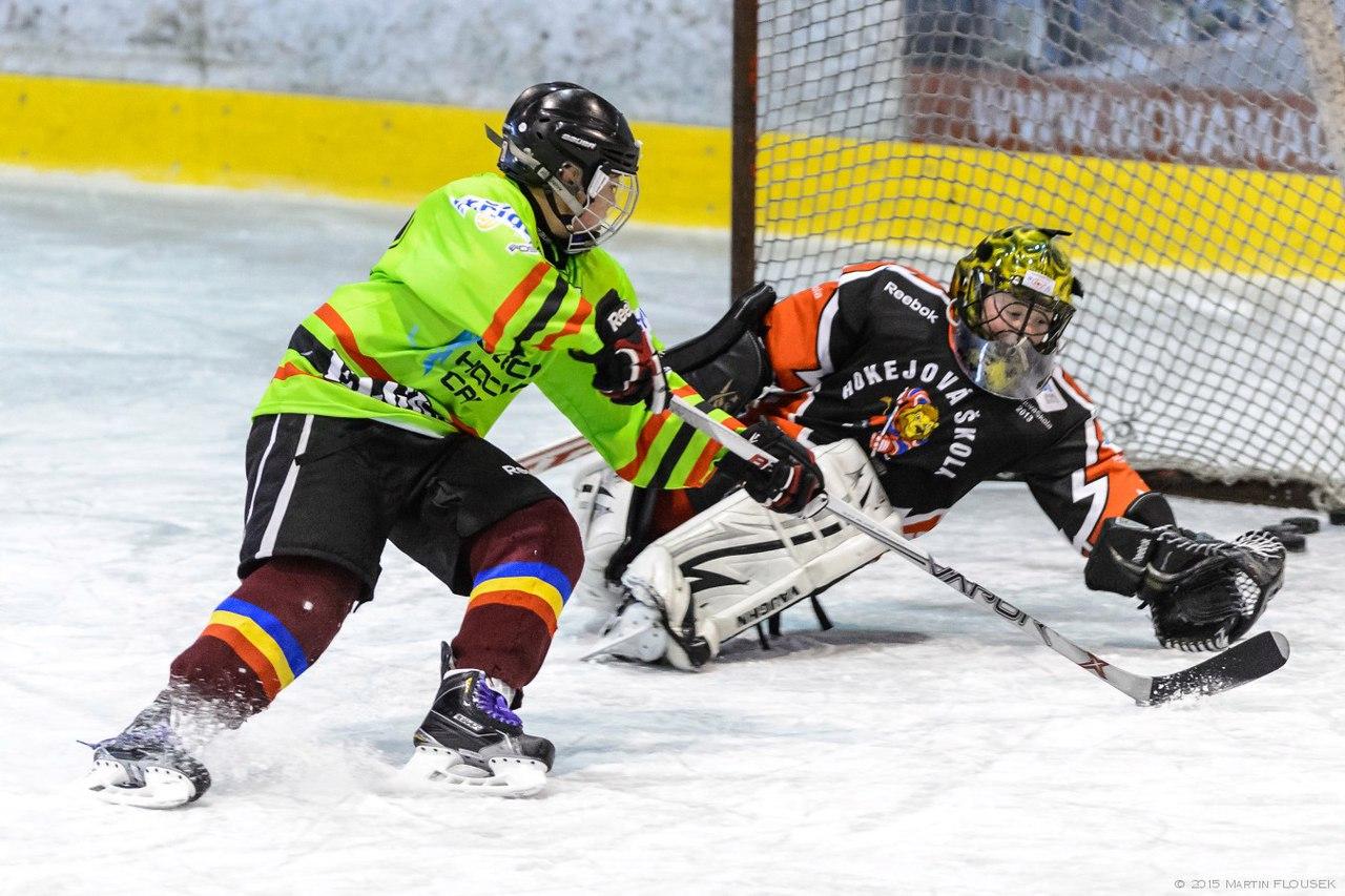 ELGRAFF. Индивидуальный хоккейный лагерь для полевых игроков