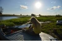 Детский лагерь на Вуоксе