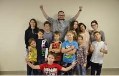 E-Camp: Умные выходные 2018