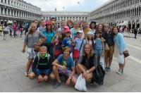 Лингвистический лагерь E-Camp Italy'16