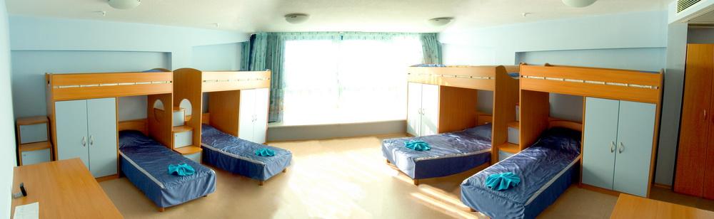 артек фото комнаты