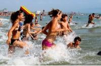 ОЧЕНЬ! Олимпийский резерв (Море)