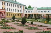 Детский реабилитационный оздоровительный центр