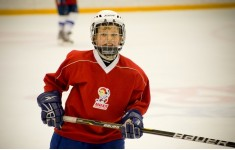 Международный Индивидуальный Хоккейный Лагерь
