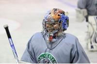Хоккейный лагерь GOALKEEPERS Elite Camp для вратарей