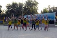 Детский лагерь РОМА в Анапе