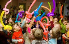 Детский лагерь в ТЦ Красный Кит г. Мытищи