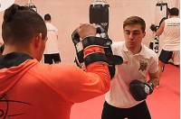 MSM. Martial arts program in Prague + English