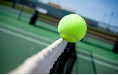 МСМ. Теннисная Академия в Праге