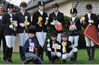 Equestrian Camp Munsterland - Intensive