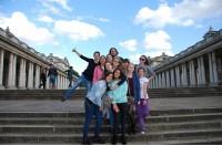 London Greenwich