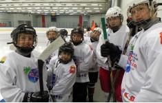 JUNIOR. Хоккейный тренировочный лагерь