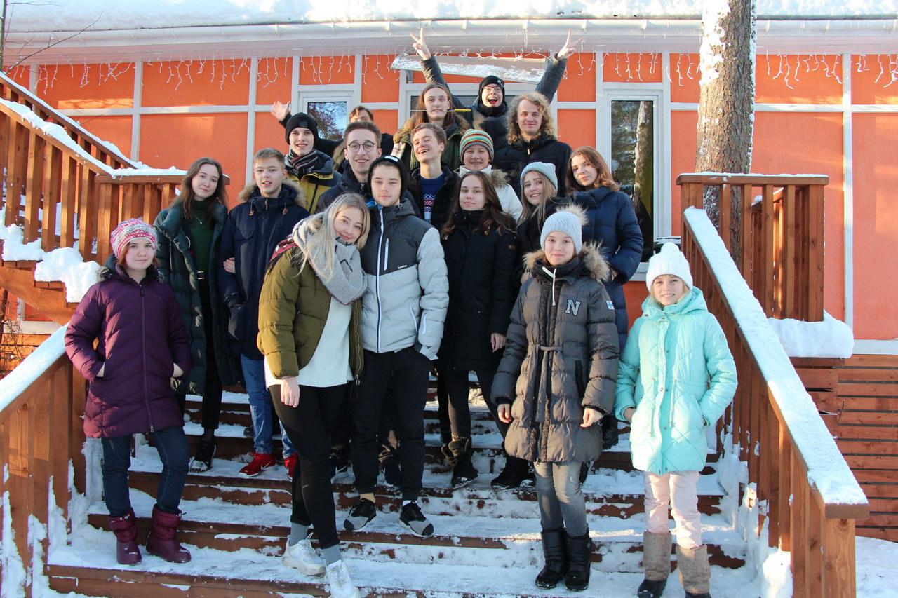 Lexica Karelia Camp