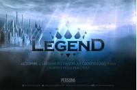 Persona LEGEND | Сюжетно-ролевой лагерь
