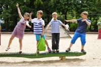 Городской английский лагерь международной школы Helen Doron. Балтийская Жемчужина.