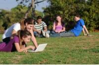 Городской английский лагерь международной школы Helen Doron