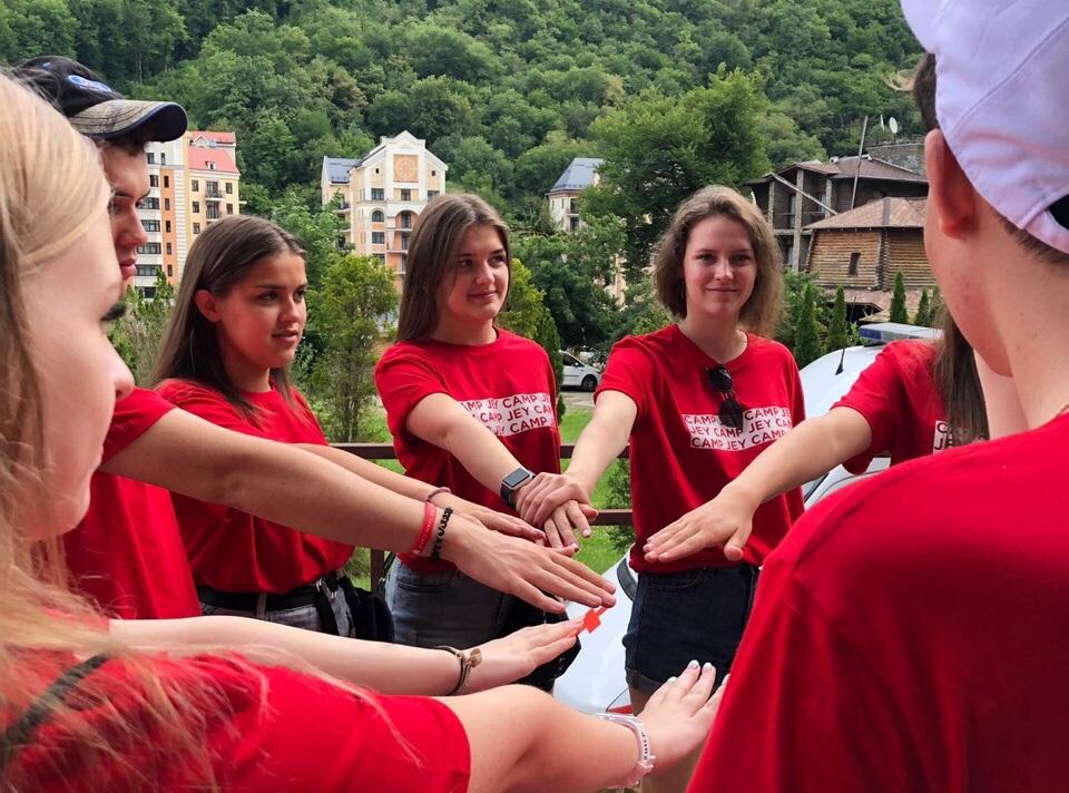 Jey Camp Bulgaria