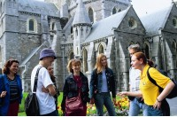 Jey Study. CES Dublin - English and Tours