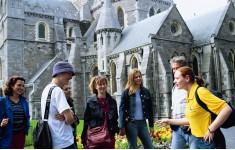 Jey Study. CES Dublin - Английский и экскурсии