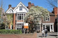 Stafford House Canterbury | Стэффорд Хаус Кентербери