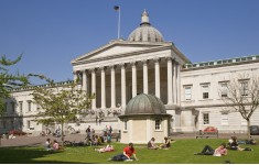 UCL - Университетский Колледж Лондона