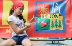 Hilton Camp