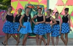 """Детский танцевальный лагерь """"Рио"""""""