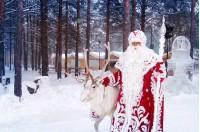 """Зимний экспресс """"В гости к Деду Морозу"""" в Великий Устюг"""