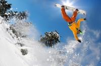 Discovery club. Детский горнолыжный лагерь