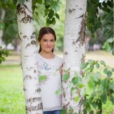 Виктория Дмитриевна