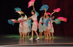 Smart Camp Танцевальный