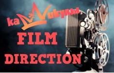 kaNNиkулы FILM DIRECTION