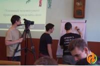 проект Лагерь навыка «Рубеж»
