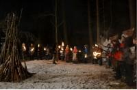 Лагерь навыка «SkillCamp» - программа  « Зимняя сказка»