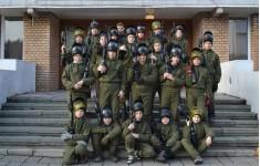 проект «Лагерь навыка» SkillCamp.ru  - программа «Штурм»