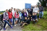 Языковой лагерь активного отдыха в Чехии
